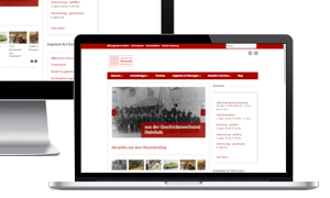 museum-webdesign-wordpress